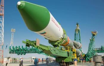 俄罗斯成功发射货运飞船