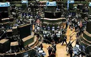 欧洲市场周五收低1.7%,科技股下跌3.8%