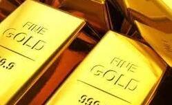 国际金价7月24日上涨0.4%白银上涨0.3%
