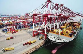约旦2019年最新十大出口商品