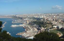 阿尔及利亚在2020年一季度经济增长-3.9%