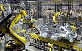 新加坡6月制造业产值同比下滑6.7%