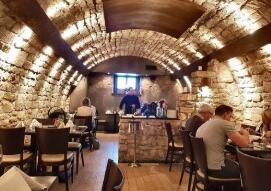 意大利餐饮业重启缓慢 营业额下降40%