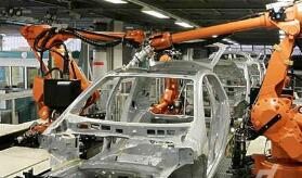 中汽协:2020年上半年汽车制造业实现利润同比降幅超过20%