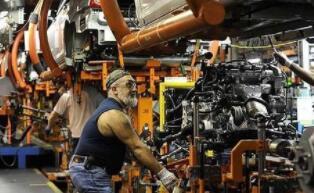 2020年1—6月份全国规模以上工业企业利润下降12.8%