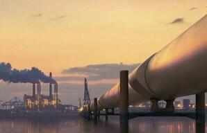 中俄东线天然气管道南段建设正式启动