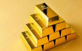 上海黄金交易所黄金T+D 收盘上涨0.29%