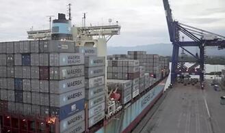 墨西哥6月商品贸易顺差创纪录