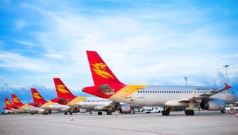海航集团:6月旗下境内航司客运航班量、旅客运输量环比提升20-30%