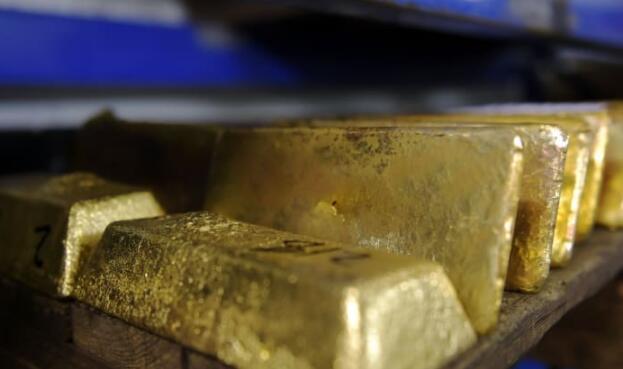 分析师预测,今年国际金价可能突破2,000美元