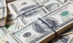7月28日,人民币中间价报6.9895,上调134点