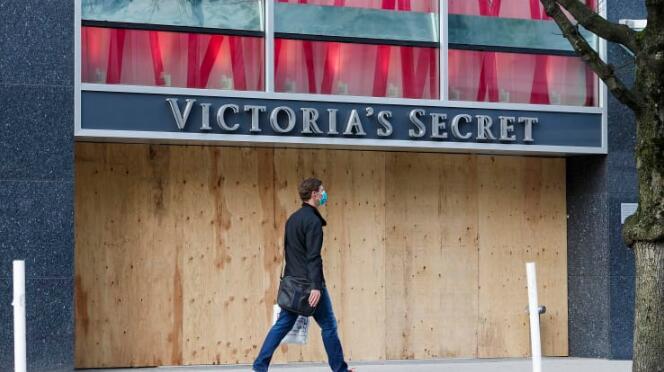 维多利亚的秘密的母公司L Brands将裁员15%