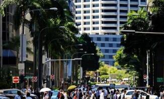 新加坡第二季度失业率激增2.9%  创10年来新高