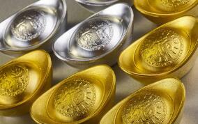 全球最大黄金ETF--SPDR Gold Trust持仓较上日增加8.47吨
