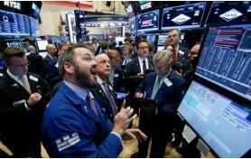欧洲股市周二收高0.5%,食品和饮料类股上涨近1.4%