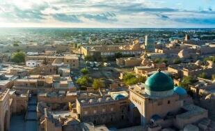 乌兹别克斯坦2020年上半年GDP增长0.2%