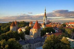 调查显示,爱沙尼亚房价将保持坚挺
