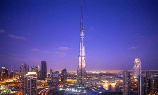 阿联酋2019年吸引外资140亿美元