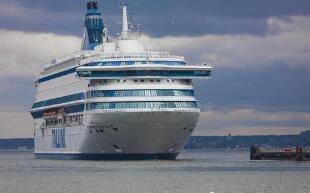 爱沙尼亚塔林今年已取消209艘游轮