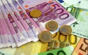 欧盟统计局:拉脱维亚第一季度财政赤字水平低于欧盟平均值