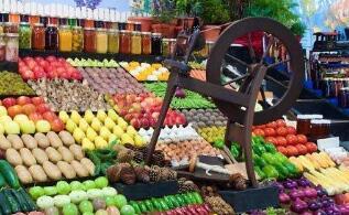 2020年1-5月墨西哥农产品出口再创新高