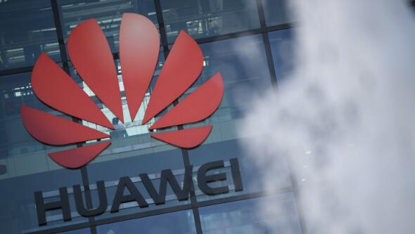 华为超越三星首次成为全球最大的智能手机厂商