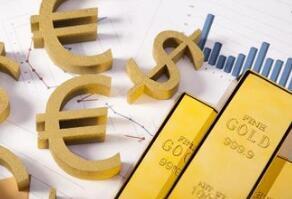 国际黄金价格周五首次突破2000美元