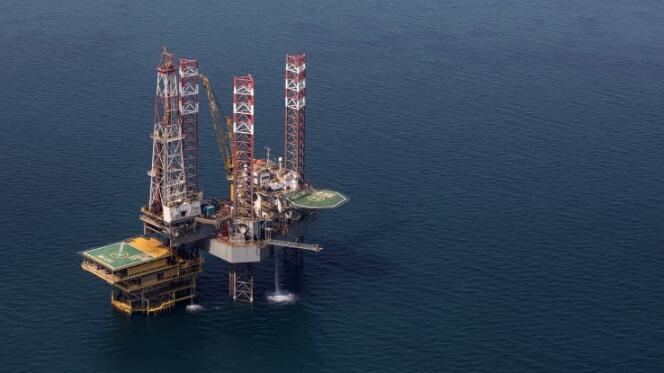 石油巨头荷兰皇家壳牌公司第二季度利润下降82%