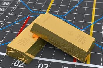 国际黄金7月31日上涨1%,再创历史最高收盘纪录