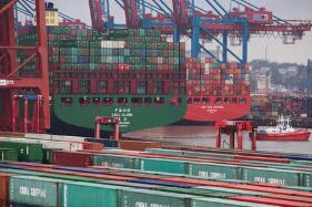 中国6月份进出口年内首次双双实现正增长