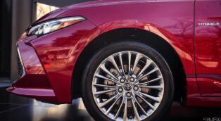 一汽丰田:7月销量突破7.9万辆 同比增长40%