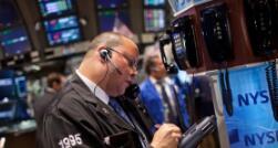 欧洲股市周一收高2.2%,汽车板块上涨3.8%