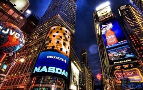 美国科技股回购正在激增