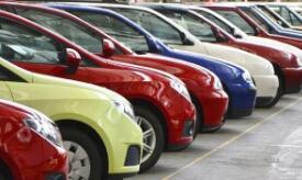 日本7月新车销量同比降幅缩小