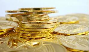 上海黄金交易所黄金T+D收盘上涨0.07%
