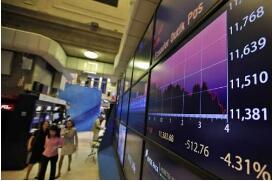 美股8月4日全线上涨,道琼斯指数上涨164点,纳斯达克指数五连涨再创新高