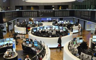 欧洲股市周二下跌近0.2%,医疗保健类股下跌1.3%领跌