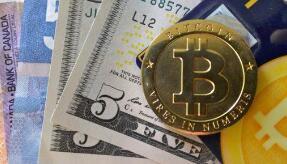 8月5日纽约尾盘,CME比特币期货BTC主力合约涨4.35%