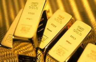 全球最大黄金ETF--SPDR Gold Trust持仓较上日增加10.23吨