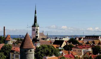 爱沙尼亚6月份使用住宿设施的游客数量同比下降60%