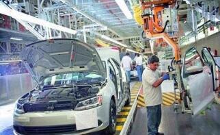 墨西哥2020年7月汽车生产稳步回升