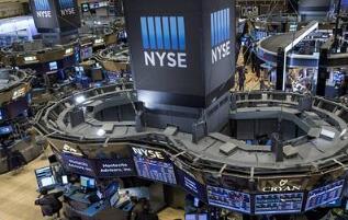 欧洲股市周四收盘下跌0.63%,银行板块下跌1.91%领跌