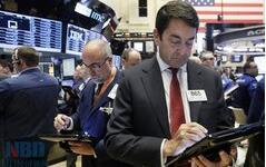 美股8月13日涨跌不一,道琼斯指数下跌80点 ,思科重挫11%