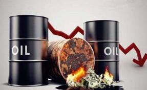 国际油价8月13日下跌1%