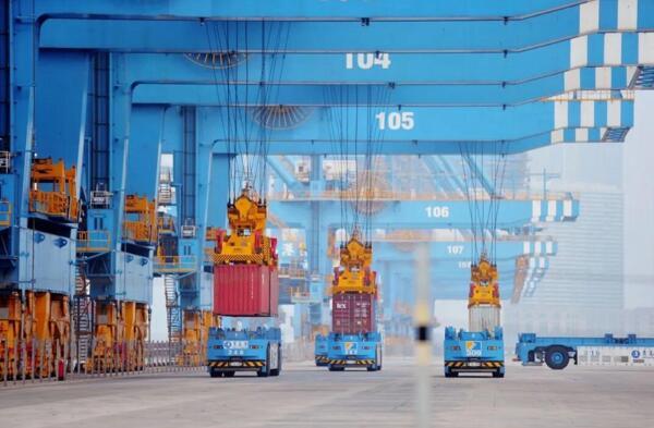 稳住外贸外资基本盘,上半年中国出了这些支持政策!