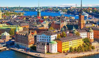 瑞典7月份房产交易量显著上升