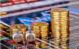 国内商品期货多数收涨,沪银涨逾5%,铁矿涨3.5%
