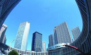 1-7月北京市房地产市场运行情况
