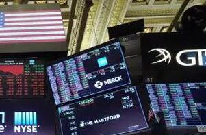 美股8月17日涨跌不一,普尔500指数逼近历史最高纪录