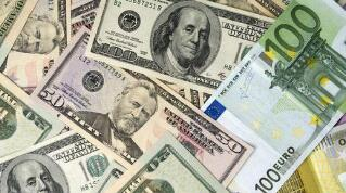 美元兑一篮子货币周一下跌0.16%